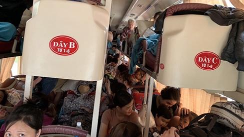 58 người chết vì tai nạn giao thông 3 ngày đầu nghỉ lễ