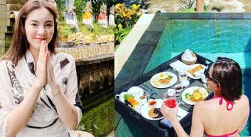 Cuộc sống của 'MC đẹp nhất VTV' sau 3 năm kết hôn với thiếu gia Hà thành ra sao?