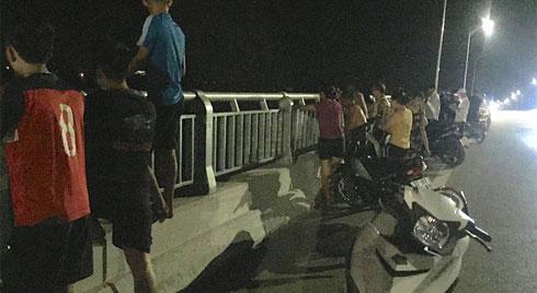 Nghệ An: Được nghỉ học rồi rủ nhau ra sông tắm, 3 học sinh bị đuối nước thương tâm