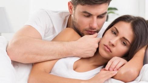 Nước mắt của người vợ sau 2 tháng ngủ với chồng mà vẫn còn trinh