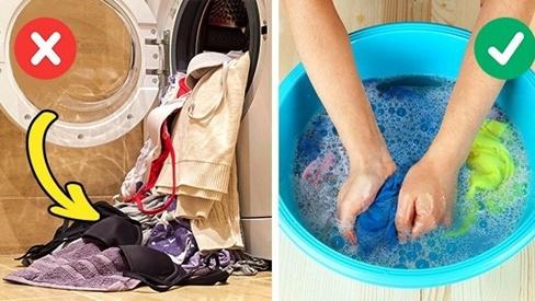 8 sai lầm 'kinh điển' ai cũng mắc phải khiến máy giặt xịn đến mấy cũng chóng hỏng, đốt điện hơn điều hòa