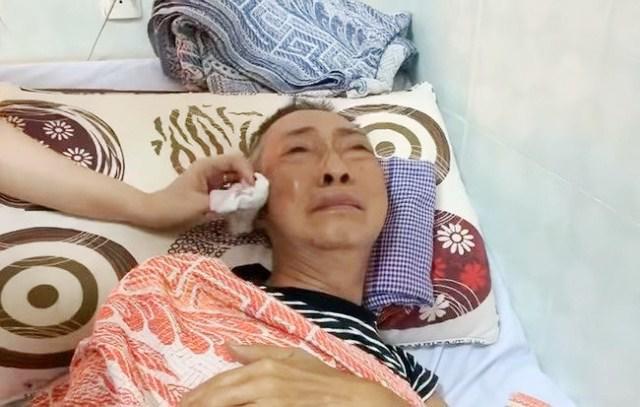 Nghệ sĩ Lê Bình qua đời vì ung thư phổi: Bác sĩ chỉ ra thủ phạm chính gây bệnh này-1