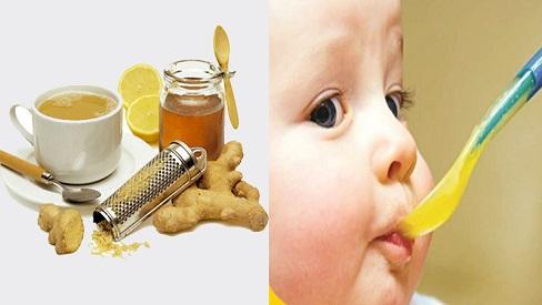 Cảnh báo các phụ huynh không cho trẻ sơ sinh sử dụng mật ong