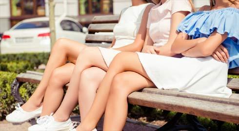 Mùa hè ra mồ hôi nhiều, con gái cần làm những điều này để hạn chế viêm nhiễm vùng kín