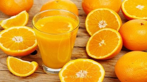 Hạt cam giúp kiểm soát huyết áp, giảm nguy cơ ung thư