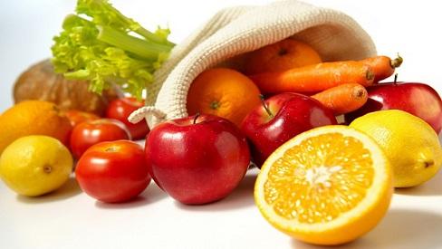 Những loại rau củ giúp bạn giải độc cơ thể hiệu quả