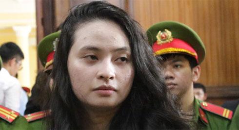 """Ngọc Miu biết trùm ma túy Văn Kính Dương có gia đình, nhưng vẫn sống chung vì """"có tình cảm"""""""