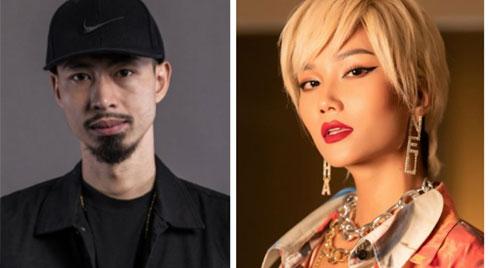 Hoa hậu H'Hen Niê và rapper Đen Vâu vướng nghi án hẹn hò sau loạt hành động 'thả thính' online