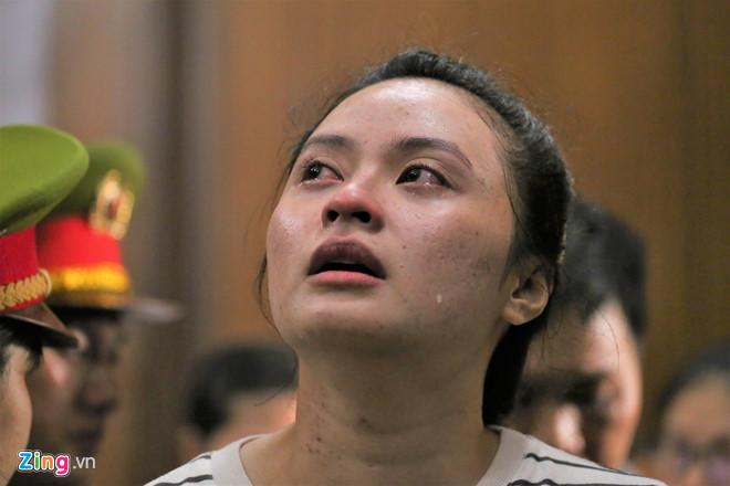 Ngọc Miu bị đề nghị án 20 năm tù, Văn Kính Dương tử hình-4