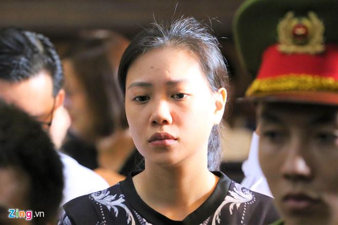 Ngọc Miu bị đề nghị án 20 năm tù, Văn Kính Dương tử hình-9