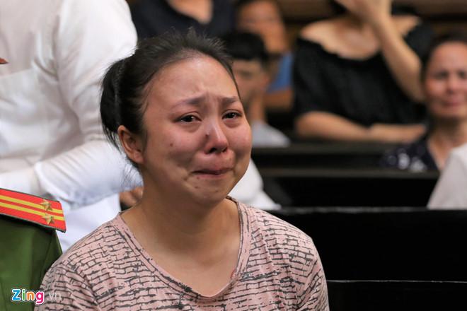 Ngọc Miu bị đề nghị án 20 năm tù, Văn Kính Dương tử hình-5