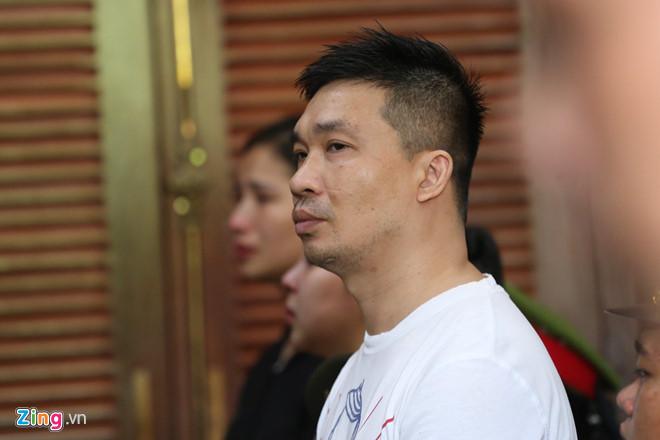 Ngọc Miu bị đề nghị án 20 năm tù, Văn Kính Dương tử hình-2
