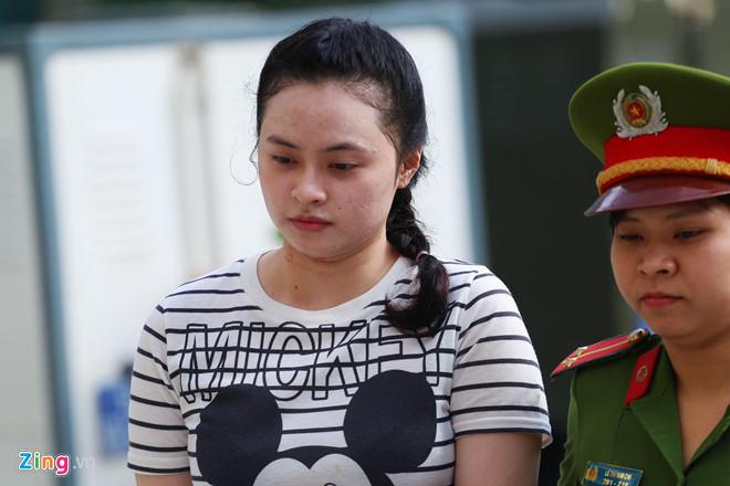 Ngọc Miu bị đề nghị án 20 năm tù, Văn Kính Dương tử hình-13