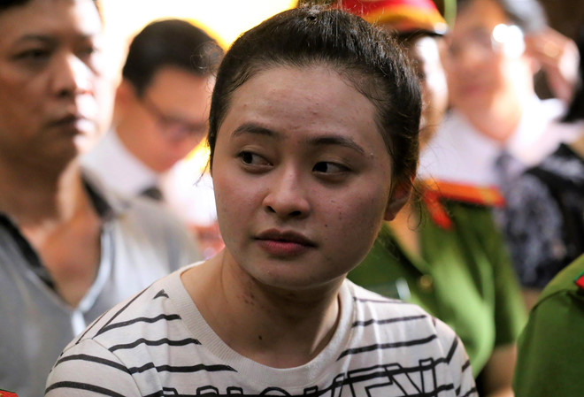 Ngọc Miu bị đề nghị án 20 năm tù, Văn Kính Dương tử hình-10