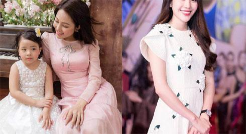 Gout thời trang khác biệt của những người đẹp đã từng có đời tư ồn ào nhất showbiz Việt