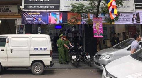 NÓNG: Chuỗi cửa hàng điện thoại của Nhật Cường Mobile bị khám xét, nhiều địa điểm đã đóng cửa