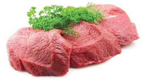 Thực phẩm đại kỵ tuyệt đối không nấu cùng thịt bò