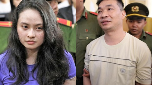Mối tình khởi đầu từ 5000 đô, kết thúc là tù tội và 'khuyến mại' nụ cười của người tình: Đừng yêu sai cách như hotgirl Ngọc Miu!