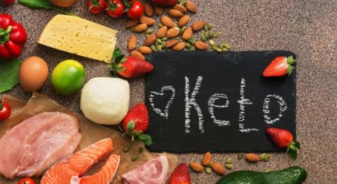 5 rủi ro sức khỏe khi bạn áp dụng chế độ ăn kiêng keto
