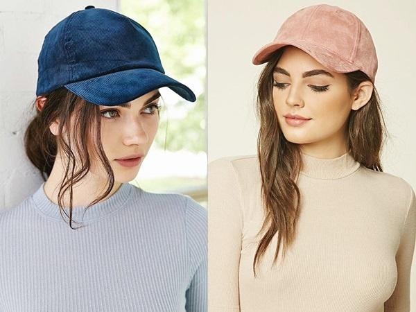 5 kiểu mũ nhất định phải có trong tủ đồ để ngày hè thêm rực rỡ-2