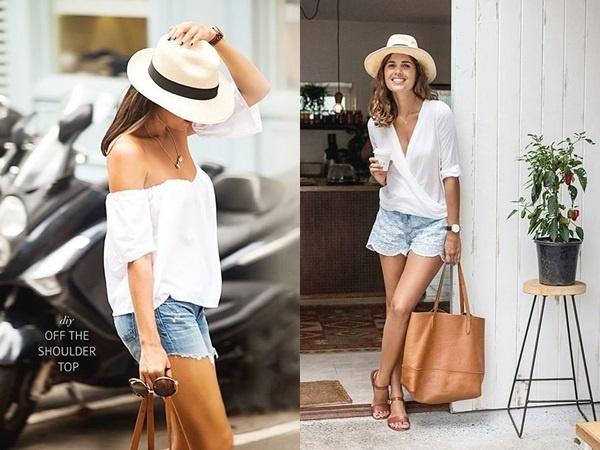 5 kiểu mũ nhất định phải có trong tủ đồ để ngày hè thêm rực rỡ-3
