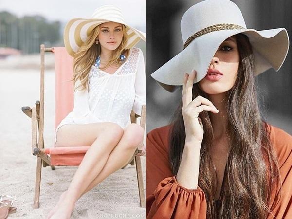5 kiểu mũ nhất định phải có trong tủ đồ để ngày hè thêm rực rỡ-5