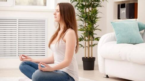 8 cách tự nhiên giúp bạn điều hòa kinh nguyệt