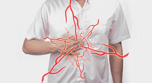 10 nguyên nhân gây đau tức vùng thượng vị