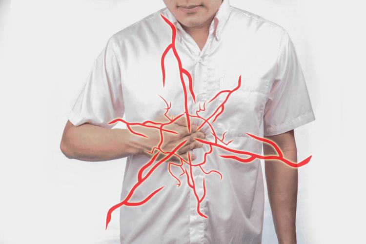 10 nguyên nhân gây đau tức vùng thượng vị-1