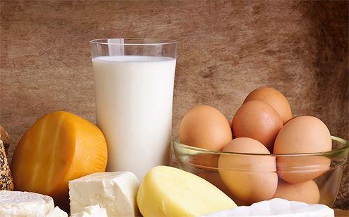 Thực phẩm kỵ với nhau cần biết để khỏi rước bệnh khi ăn-1
