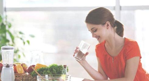 """7 cách """"rửa ruột"""" thanh lọc cơ thể tại nhà"""