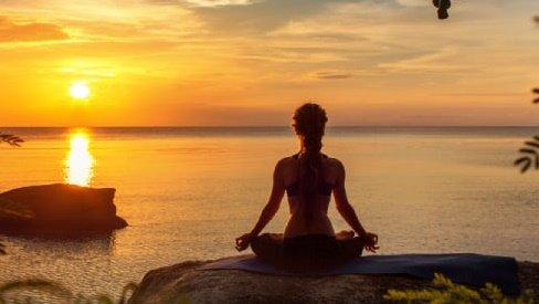 4 bài tập hô hấp cho giấc ngủ tốt hơn
