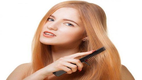 Bí quyết giúp bạn phục hồi tóc hư tổn do cháy nắng