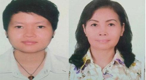 """Nóng: Đã tìm được 2 phụ nữ liên quan đến vụ """"bê tông xác người"""""""