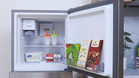 Chỉ một mẹo nhỏ này bạn có thể tiết kiệm được tiền điện khi dùng tủ lạnh