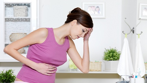 10 cách chữa đầy bụng cho bà bầu đơn giản và hiệu quả
