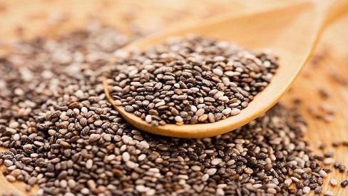Dùng hạt chia có giảm cân như tin đồn không?