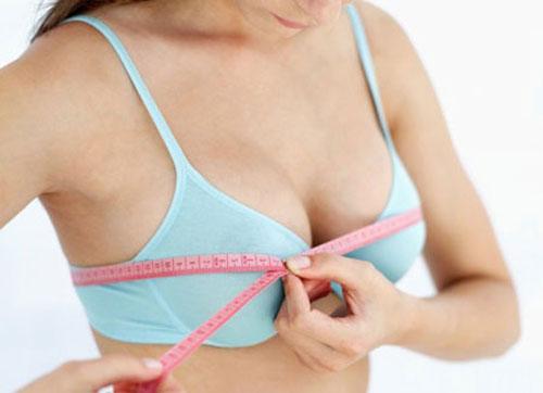 Muốn tăng size vòng 1 dù đã bước qua tuổi dậy thì, hội con gái chỉ cần nạp những loại vitamin thiết yếu này