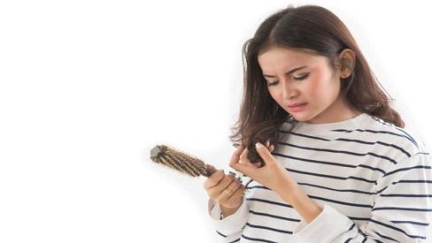 Bật mí 9 cách đơn giản trị rụng tóc cho phụ nữ từ những nguyên liệu tự nhiên