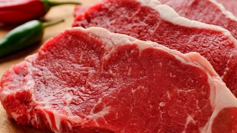 Chọn thịt bò ngon lướt qua 3 giây biết hàng chính hãng không tiêm nước, ươn thối, các bà nội trợ hãy nắm lấy