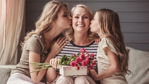 6 bước cải thiện mối quan hệ mẹ chồng nàng dâu
