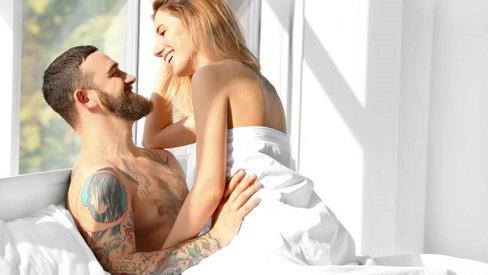 5 cách tuyệt hay giúp nàng khơi gợi ham muốn yêu đương của chàng trong phút chốc