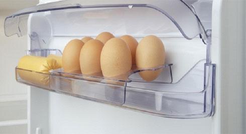 Cách bảo quản trứng vịt, trứng gà, trứng muối trong thời gian dài không lo bị hỏng