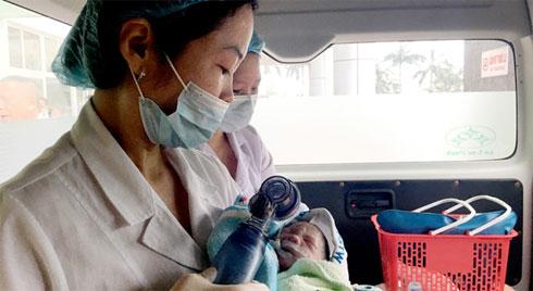Người vợ trẻ mắc ung thư giai đoạn cuối, mổ ngồi để sinh con