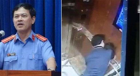 CHÍNH THỨC: Truy tố cựu viện phó Nguyễn Hữu Linh dâm ô trẻ em ở chung cư Sài Gòn