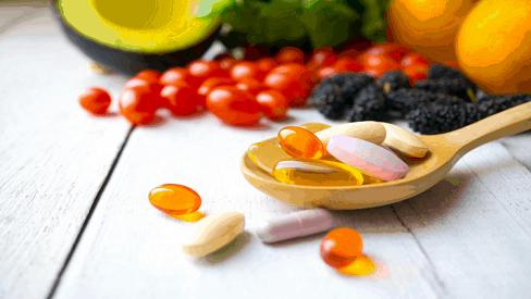 3 sai lầm bạn thường gặp khi dùng thực phẩm chức năng bổ sung vitamin