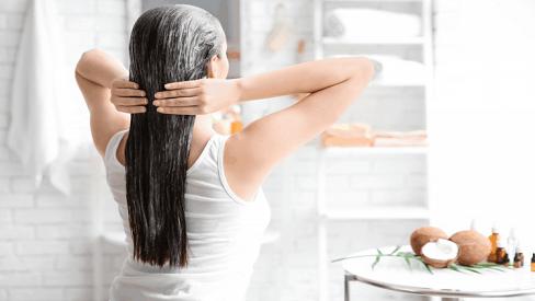 Những thảo dược giúp bạn có mái tóc khỏe đẹp