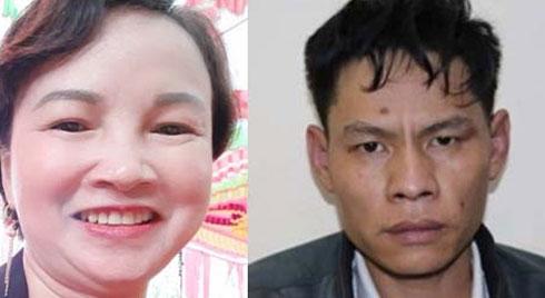 """Mẹ nữ sinh giao gà ở Điện Biên có mối quan hệ """"làm ăn"""" với Vì Văn Toán trước khi đối tượng này đi tù"""