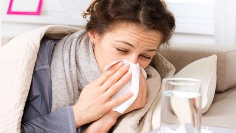 Bài thuốc điều trị cảm lạnh cực hiệu quả
