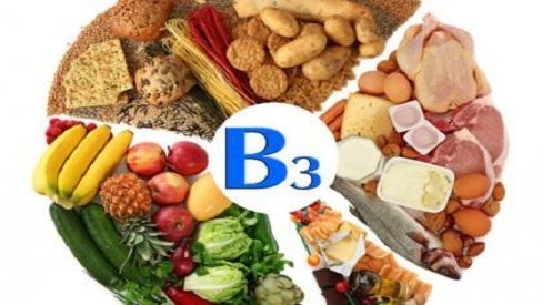 Những điều nên tránh khi dùng vitamin B3